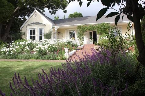 the houes the garden house updated 2017 b b reviews franschhoek