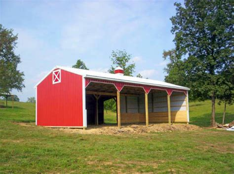 equestrian pole building construction in martinsburg wv