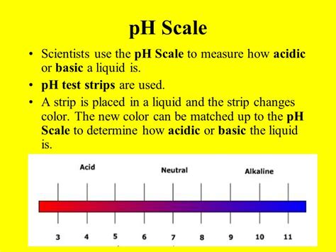 acid base ph scale acids and bases are everywhere ppt video online download