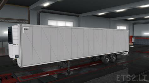 Template Ets 2 Mods Trailer Templates Free