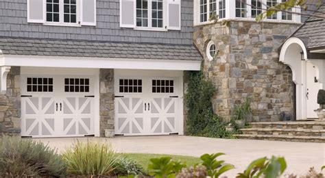 pella crossbuck garage door garage door santiago with madeira windows blue ridge
