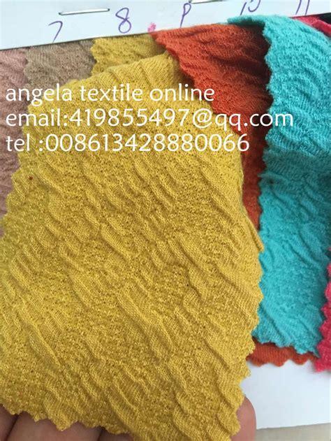 wholesale knit fabric buy wholesale jersey dress fabric from china jersey