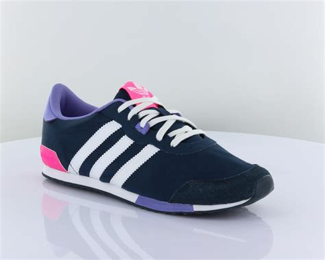 adidas zx 700 be lo w navy purple pink womens retro casual shoes sneakers m19384 ebay
