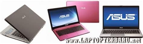 Laptop Asus Versi Terbaru daftar harga notebook laptop asus terbaru mei 2016 harga laptop
