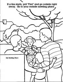 safety coloring pages safety coloring pages coloring home