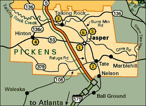Ga Judicial Search Pickens County Images