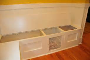 kitchen storage bench kitchen storage bench seat plans woodworking projects