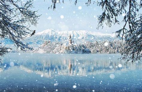 imagenes de invierno bellas paisaje hermoso de invierno en 14 fotos inolvidables