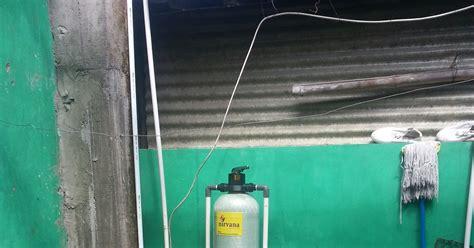 Kran Air Jogja filter air jogja jual dan pasang bergaransi filter air