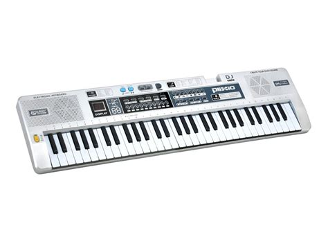 Keyboard Organ Techno 61 key electronic keyboard piano electric organ with lesson mode ebay