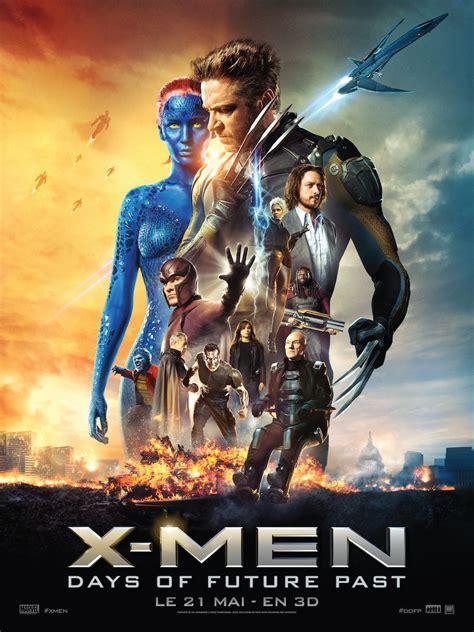 film online x men 2014 x men days of future past film 2014 senscritique