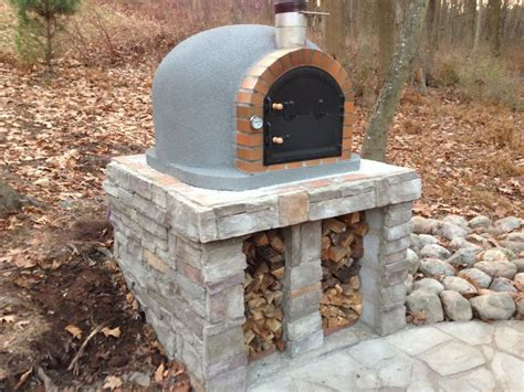 pizza oven for backyard pizza oven photo gallery milanese remodeling