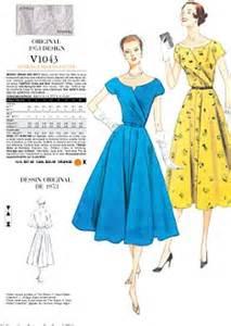dress pattern uk free free vintage vogue 174 pattern for every reader worth 163 14 95