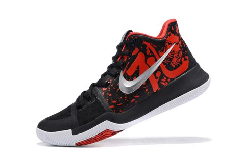 sell basketball shoes selling nike kyrie irving 3 iii samurai obsidian