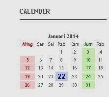 membuat kalender di web dengan php cara membuat website membuat kalender dengan php