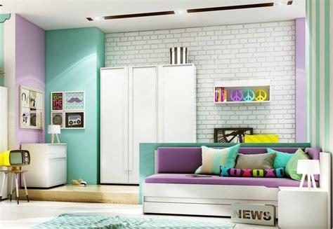 vorhang mintgrün mint babyzimmer dekor
