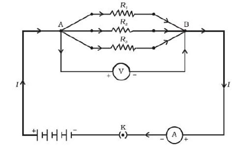 a resistor is connected in series with this combination so as to produce a voltmeter physics is combination of resistors