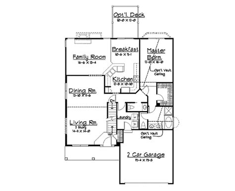 house of bryan floor plan bryan traditional ranch home plan 027d 0016 house plans