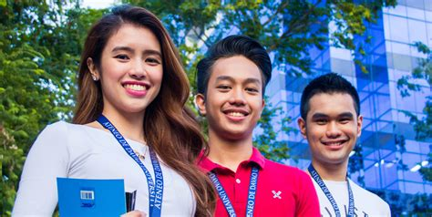 Ateneo Mba Alumni Career by Doctor Of Business Administration Dba College Of