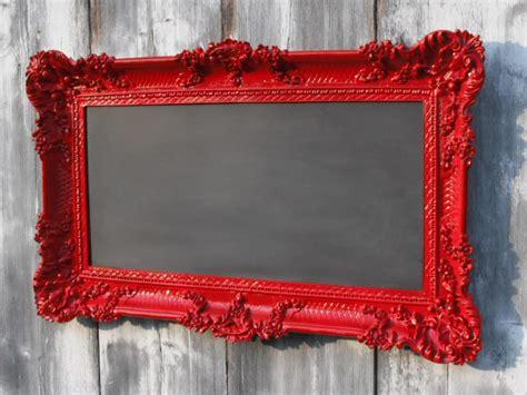 chalkboard paint frame regency chalkboard country by