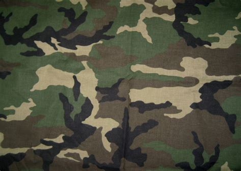 Army Camo by Woodland Camo Wallpapers Wallpaper Cave
