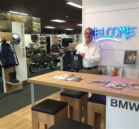 bmw motorrad usa announces  ownership facility