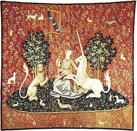 Tapisserie Définition by Tapestry Britannica