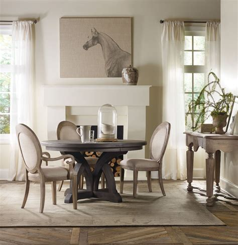 light wood dining room sets corsica light wood extendable dining room set from