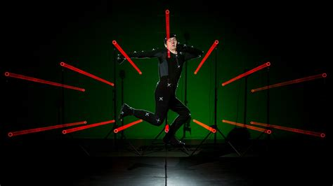 motion capture system digital cinema ukraine introduces new motion capture