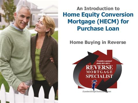 hecm 4 purchase intro brochure