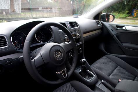Mk6 Jetta Interior Mods by Vwvortex Black Vw Golf Mk6 1 2l Tsi From Poland Eur