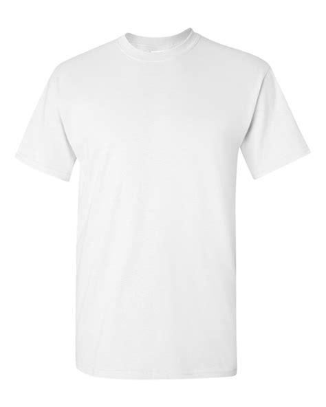 Dvs Kaos T Shirt Dvs tricouri gildan 187 tricou alb gildan