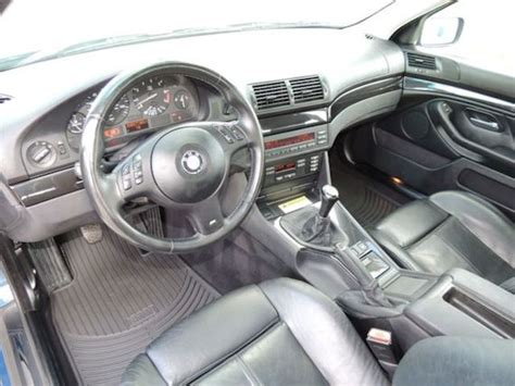 2002 bmw 525i touring german cars for sale blog