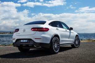 mercedes glc coupe review