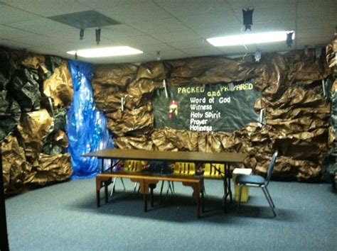 Decorating Ideas For Cave Quest Vbs Vbs 2016 Cave Quest A Collection Of Ideas To Try About