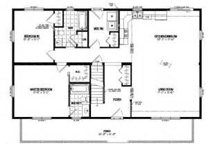 28x48 Floor Plans by 28x48 Mountaineer Deluxe Certified Floor Plan 28md1405