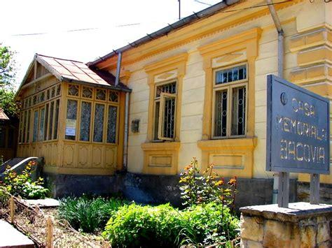 casa va casa memoriala george bacovia va fi renovata bacau net