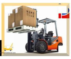 Rent Forklift 3 Ton Murah Surabaya forklift tcm 10 ton container office 40 dll cilegon