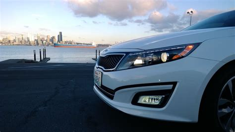 2014 Kia Optima Sxt Snow White Pearl Kia Optima Sx T 2014 Model Year Photos