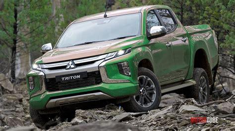 2020 Mitsubishi Triton by 2020 Mitsubishi L200 Triton