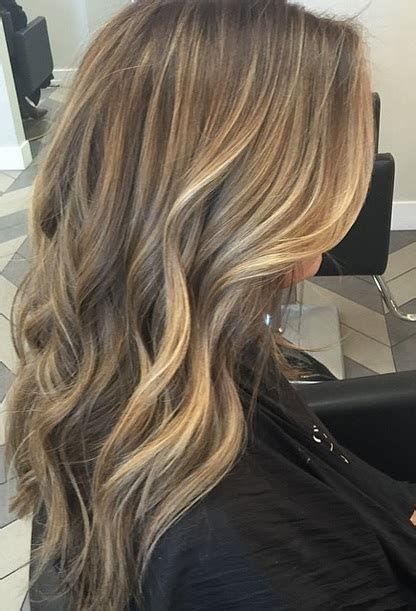 brondie hair more bronde to love mane interest