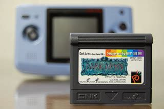 unsung systems: neo geo pocket color