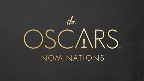 Oscar Noms by Oscar Nominations 2016 Complete List Of Nominees