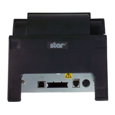 Tsp100 Drawer by Tsp143 Powered Usb Thermal Receipt Printer