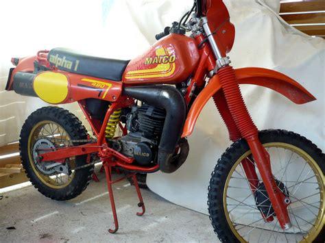 Maico Motorrad Forum by Maico Alpha1 Gs 250 Mikuni Klassische Motorr 228 Der