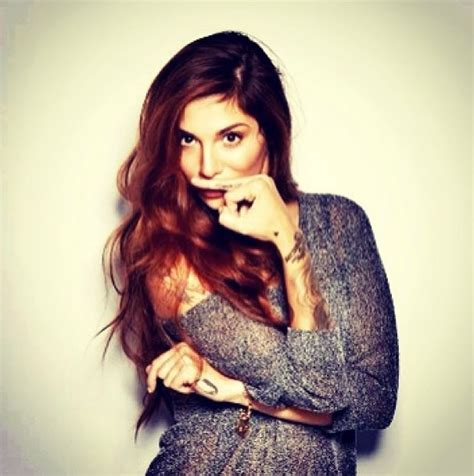christina perri tattoos perri middle finger perri