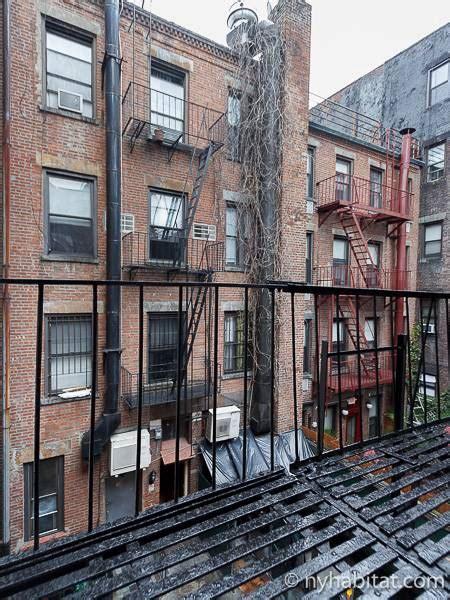 appartamenti new york settimana casa vacanza a new york monolocale clinton s