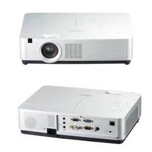 Lu Projector Canon new 4000 lu multimedia projector projectors cheap