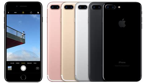 Apple In Beirut Apple Iphone 7 Plus A1784 Price Review Specifications Features Pros Cons