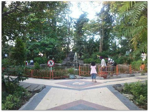 Bibit Bandeng Jawa Timur taman flora surabaya lokasi rindang dan sejuk di kota